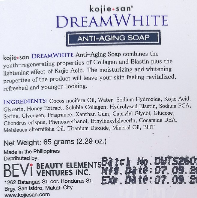 kojie-san-dream-white-anti-aging-soap-review-2