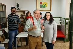 Tercer puesto: Alfonso Montero y José Rodríguez