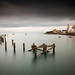4083 Swanage Old Pier by andy linden