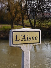 L'Aisne à Balham - Photo of Le Thour