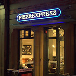Pizza Express, Preston