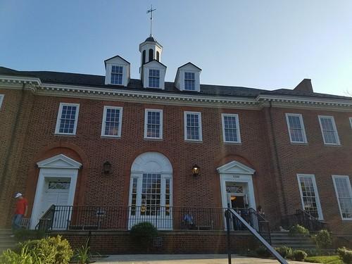 Georgetown Neighborhood Library
