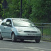 NG52 LPZ - Ford Fiesta