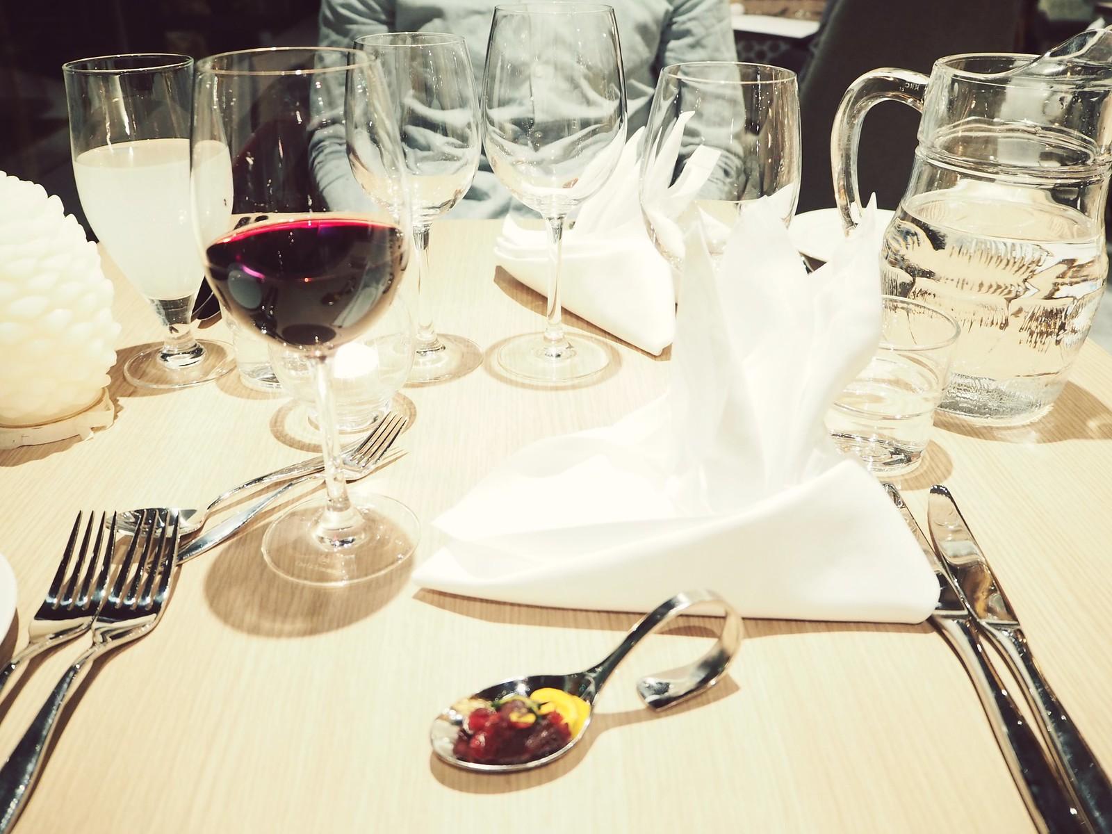 Hotel Sveitsi ravintola