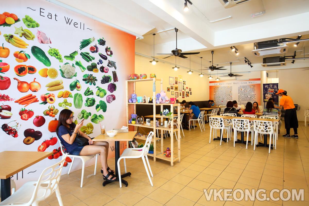 Eat-Well-Puchong
