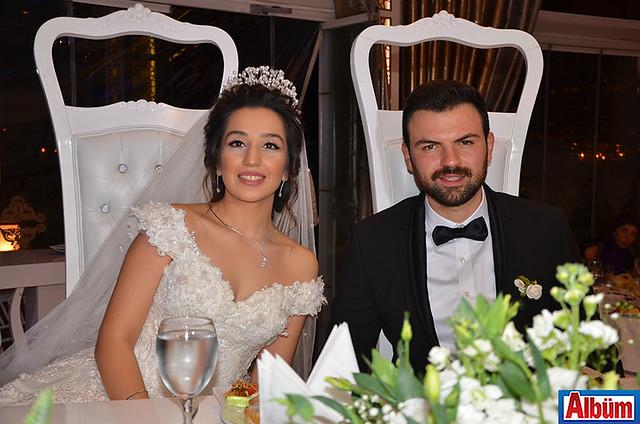 Büşra Elçi, Ali İhsan Babaoğlu