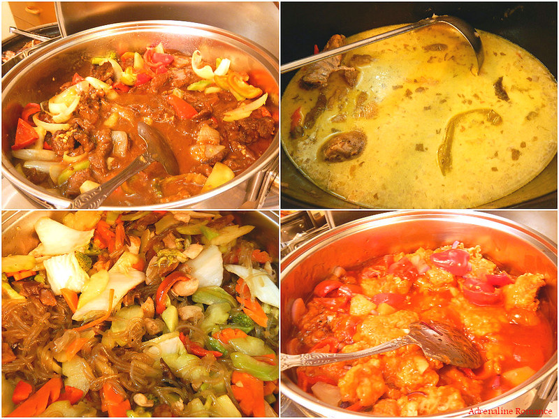Authentic Capiz Dishes