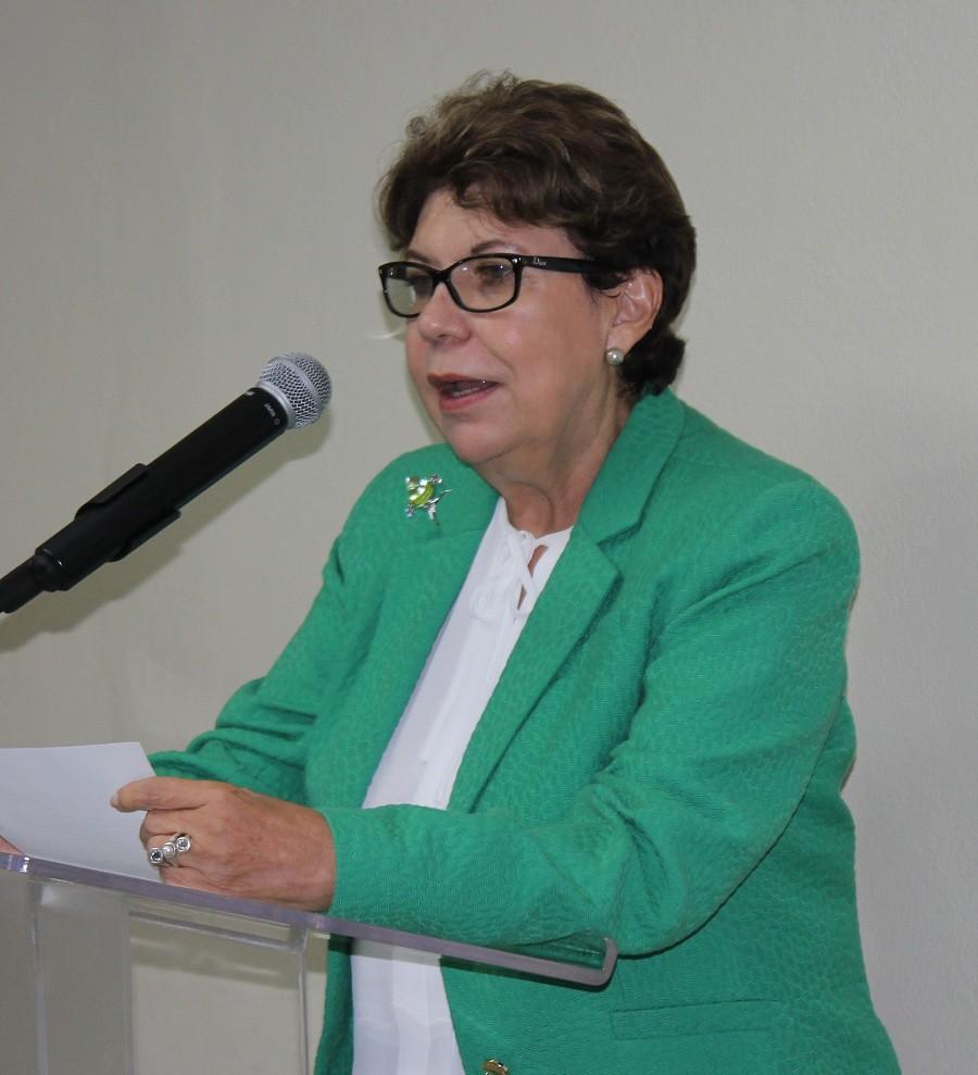 Ada Wiscovitchs presidente del comite gestor pw