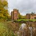 Kirby Muxloe Castle, Leicestershire