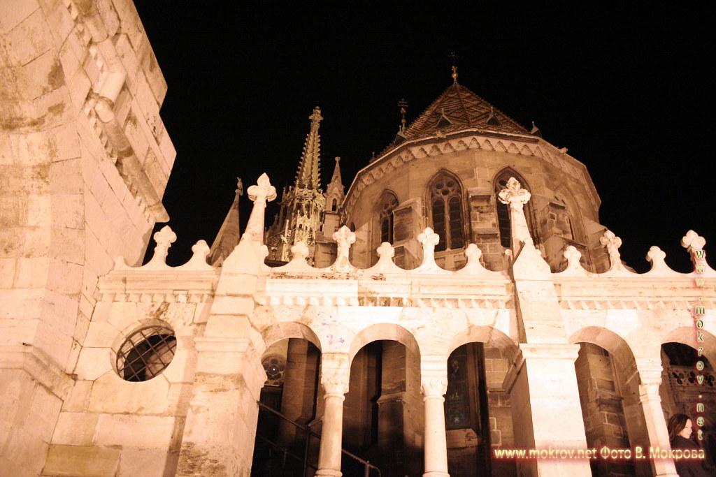 фотографии Столица Венгрии - Будапешт