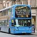 Nottingham City Transport 994 - YR10 BDV (Scania N230UD/Optare OmniDekka)