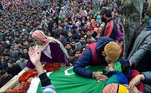 Martyred 2