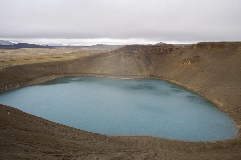 Viki Iceland