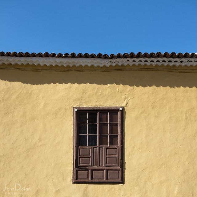 upstairs | la orotava | tenerife