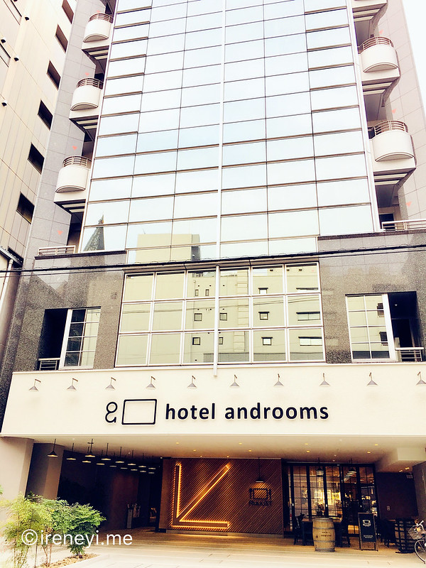 大阪住宿推薦-大阪本町飯店