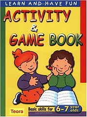 Pdf Online Activity and Game Book: Basic Skills for 6-7 Years Olds (Learn and Have Fun) [Paperback] -  Unlimed acces book - By Caramel
