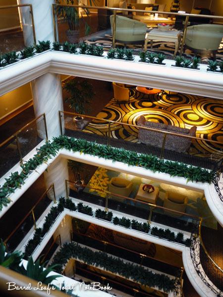 歐華酒店 聖誕火雞大餐禮籃 the-riviera-hotel-xmas (32)