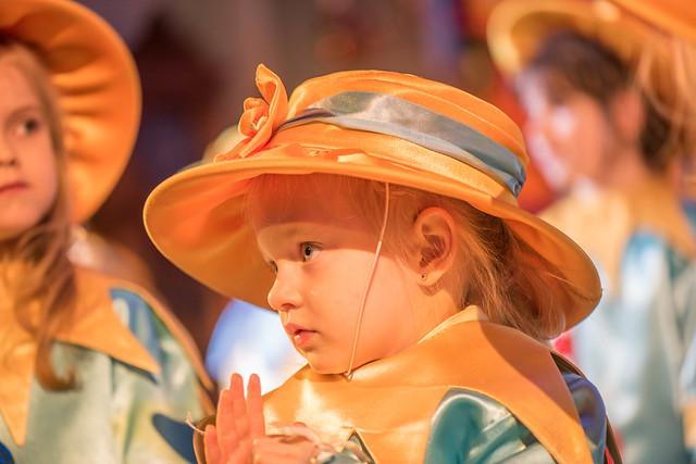 Koncert ku czci św. Cecylii 2017