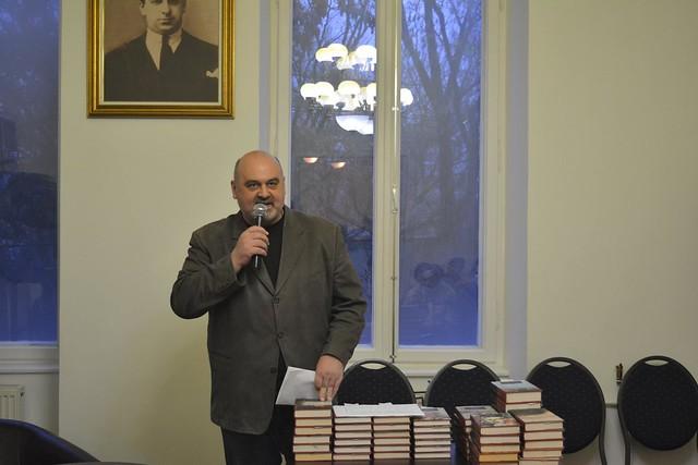 Dor de România Mare - 28 noiembrie 2017