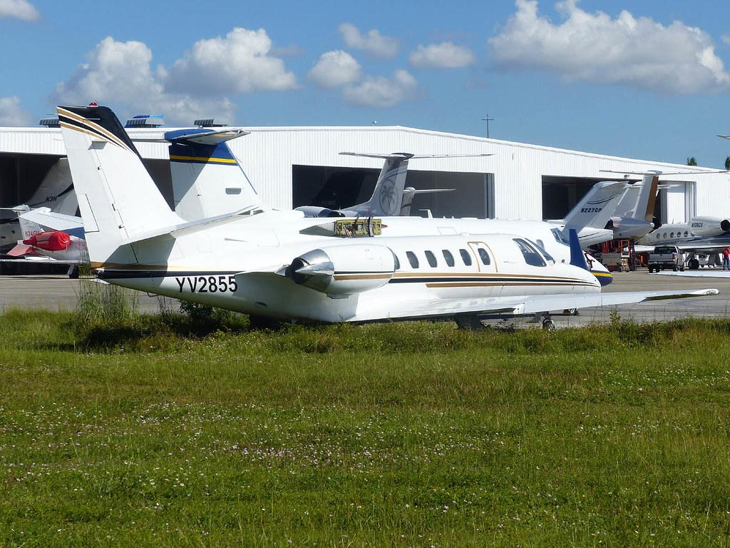 C550 YV2855
