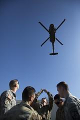 ROTC Aviation Day
