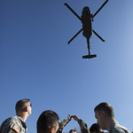 ROTC Aviation Day