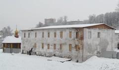 Как в Орше всеми силами восстанавливают бывший Базилианский монастырь и почему его бросили на произвол судьбы