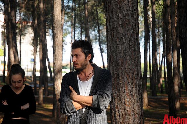 Yönetmen Hasan Çağdaş Kılıç