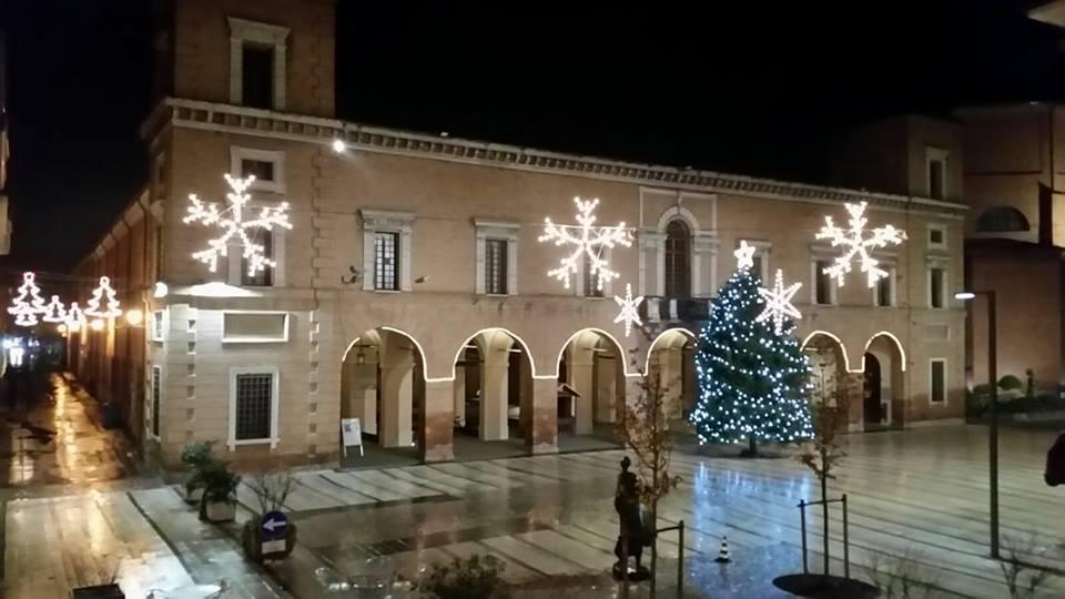 Gli appuntamenti di Natale 2018 a Castel Bolognese