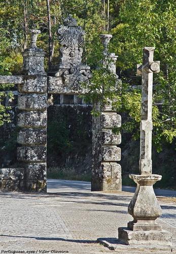 Convento de São Cristóvão de Lafões - Portugal 🇵🇹