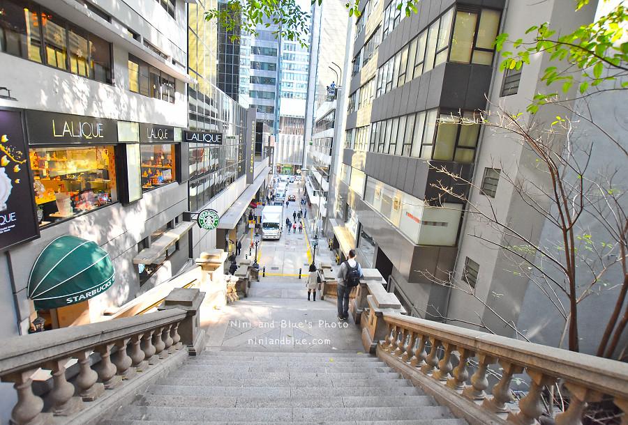 香港中環復古茶樓星巴克02