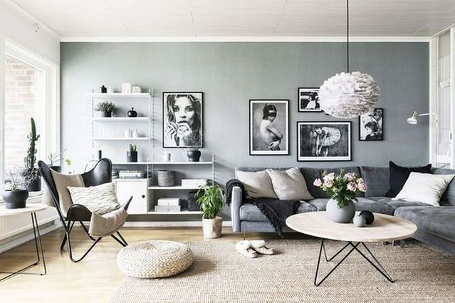 17 Fascinating Scandinavian Home Decor Trends 2018