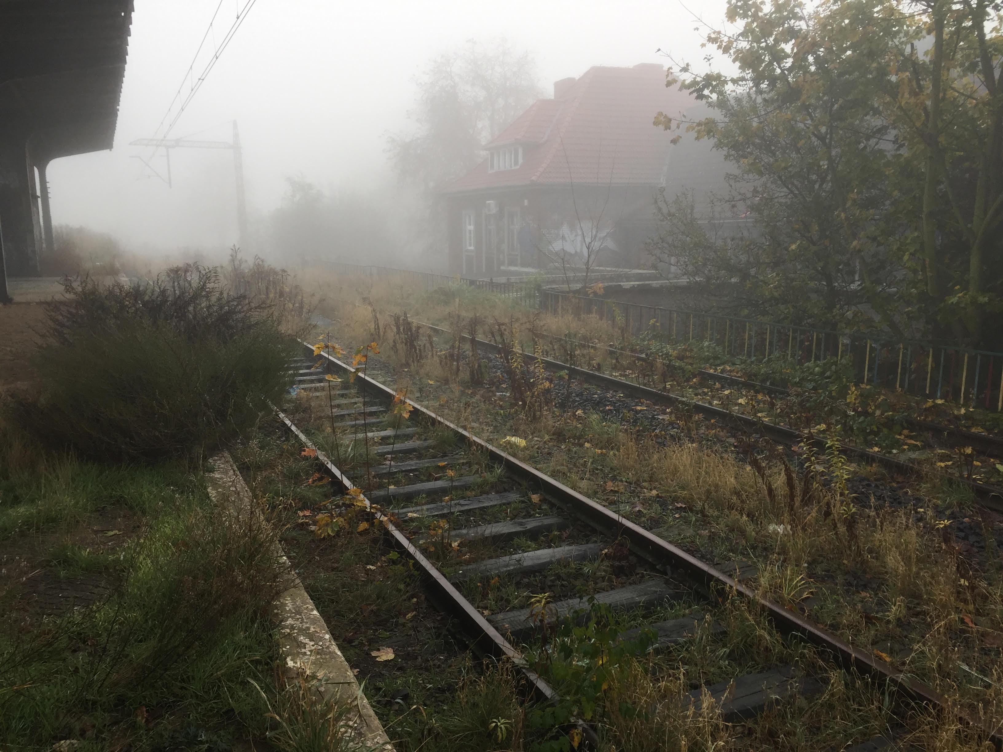 Dworzec Niebuszewo