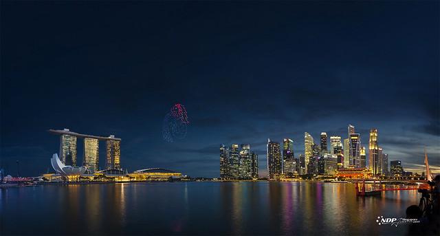 Singapoire MBS