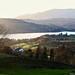 Windermere Lake, Lake District, England