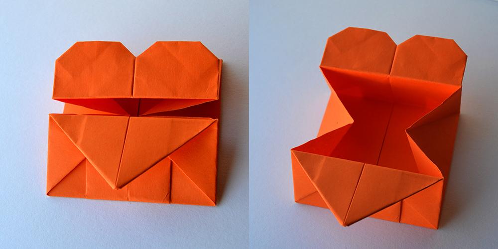 254 - opening heart box