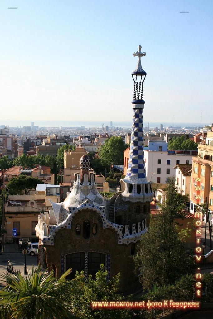 Барселона — Испания фото