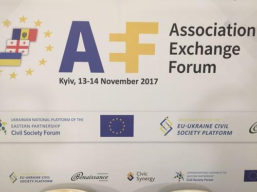 13.11.17 Forumul de Asociere