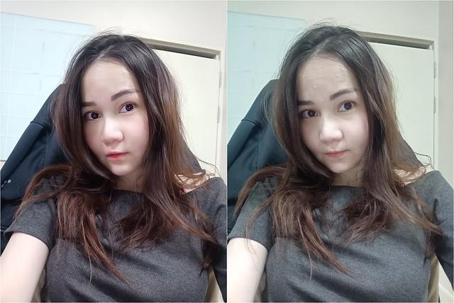 Beauty Mode vs Normal 003