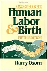 [Free] Donwload Oxorn-Foote Human Labor and Birth -  Populer ebook - By Harry Oxorn