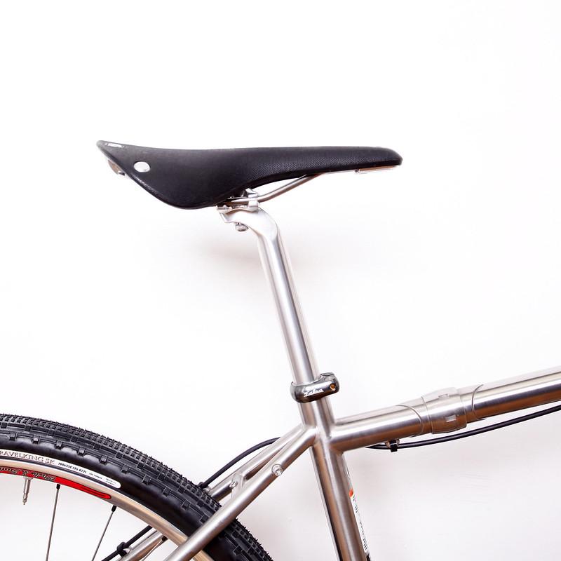 Salsa Cycles / Vaya démontable