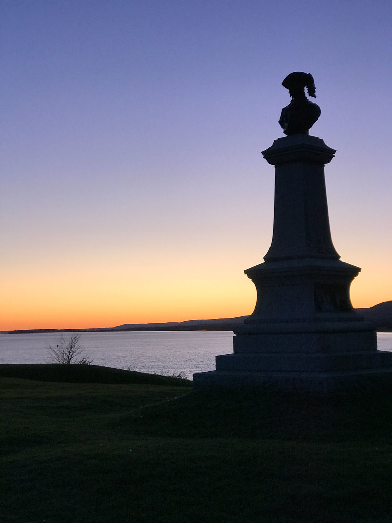 Nova-Scotia-Sunset,-Annapolis-Royal-2