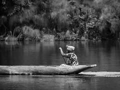 2017 Lake Bunyonyi