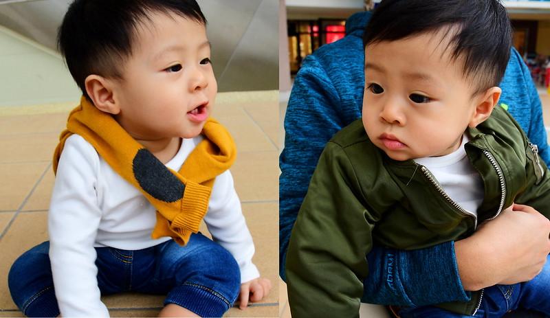 男寶寶冬天穿搭 衣服推薦 寶寶衣服網購推薦 嬰兒穿搭 baby衣服推薦