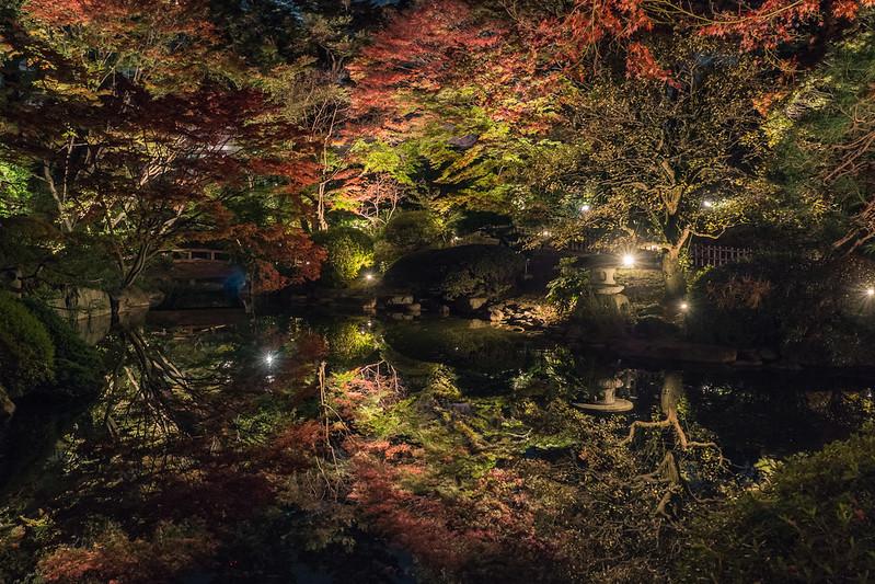 東京都庭園美術館|TOKYO METROPOLITAN TEIEN ART MUSEUM