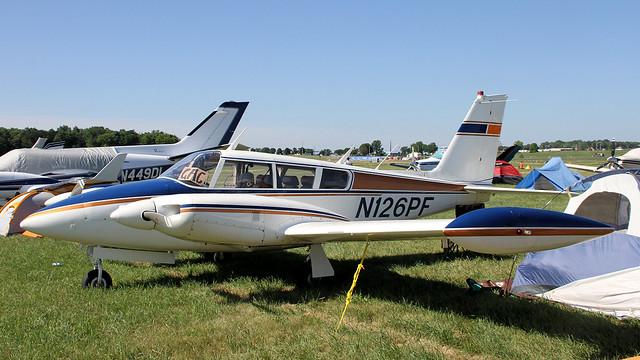 N126PF
