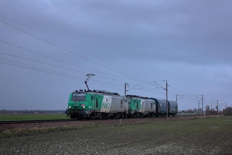 BB 27076 / Morbecque
