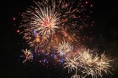 Blackheath Fireworks Displays 2007-2019