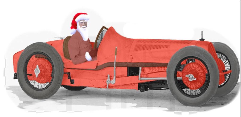 Christmas Bordino