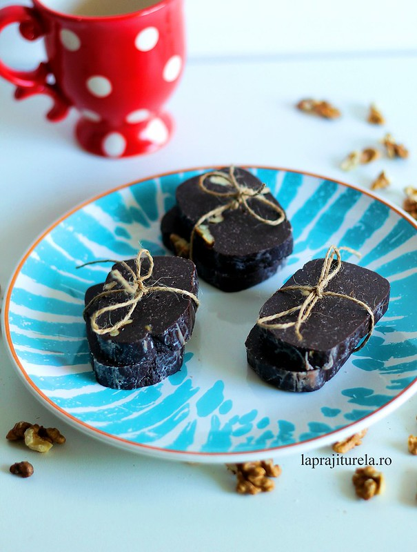 ciocolata de casa vegana 1